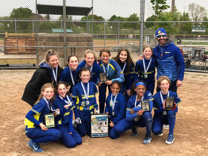 20th Annual USSSA Heritage Classic National Qualifier